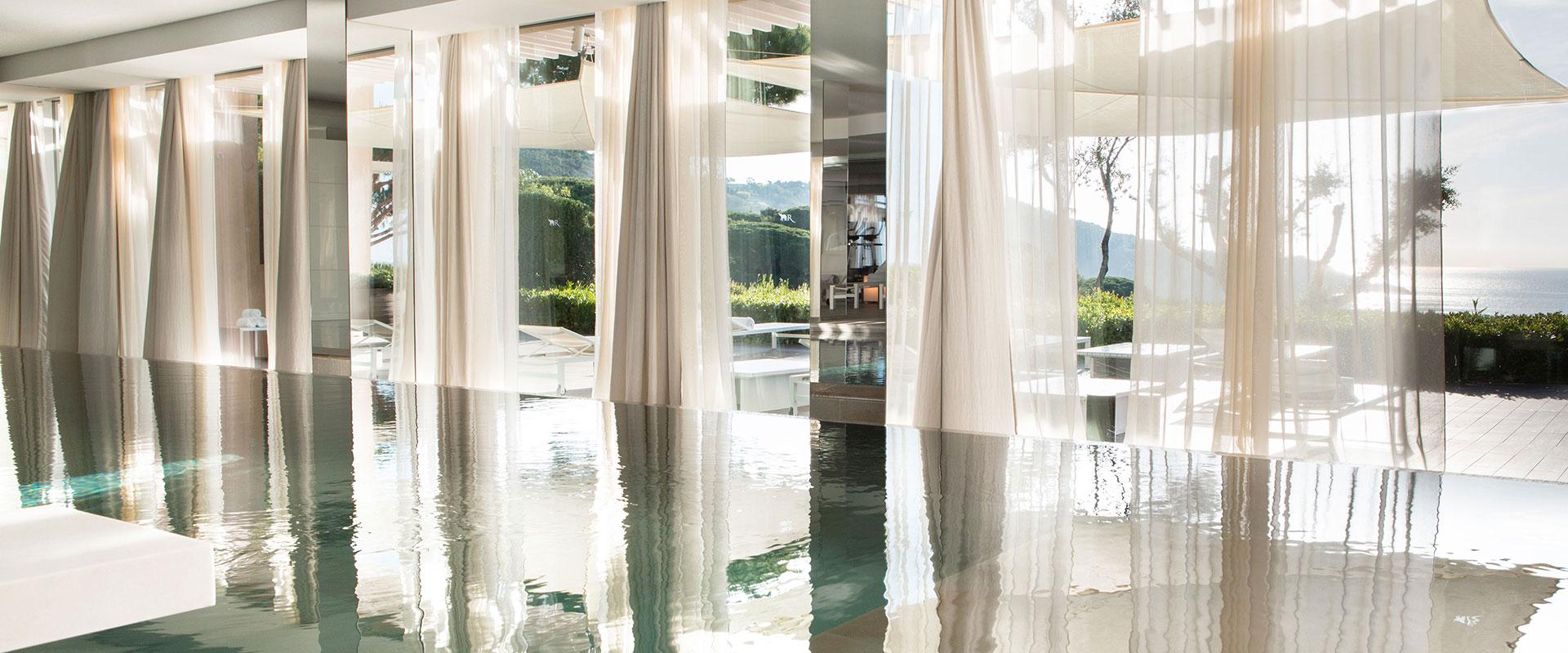 les 3 plus grands spas de provence