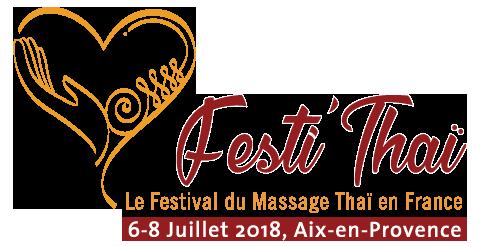 À vos tatamis! Festi Thai Aix en Provence