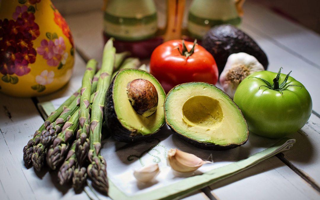 6 super-aliments pour lutter contre l'acidité du corps
