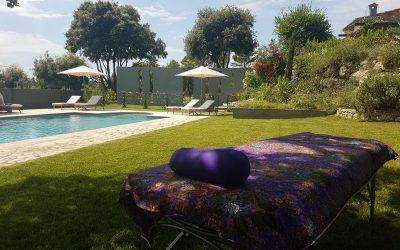 Découvrez le Domaine Monteverdi petit coin de paradis en provence