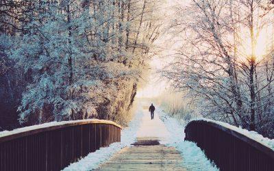 Passez l'hiver sereinement avec la médecine chinoise