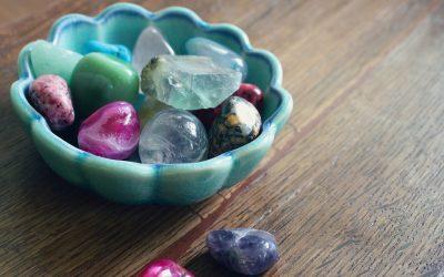 Découvrez 6 pierres à offrir pour Noël