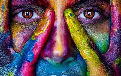 Découvrez les 7 couleurs de vie de la chromathérapie