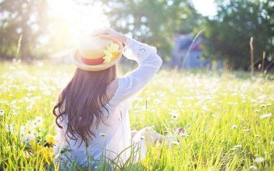 Le réveil du printemps avec la médecine chinoise