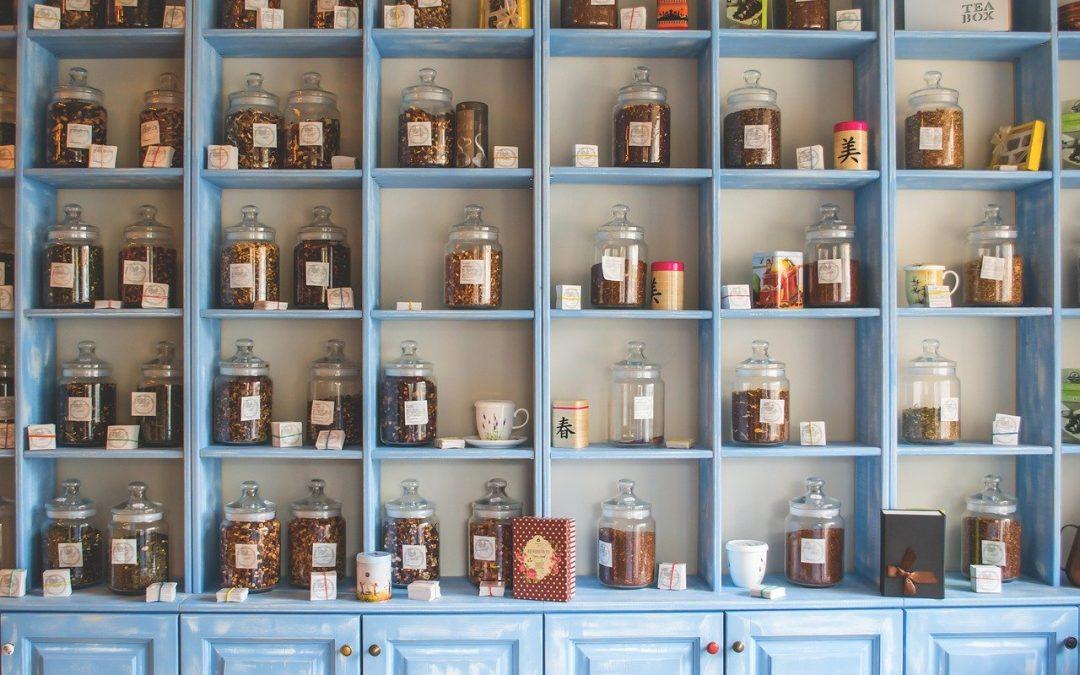 3 façons d'utiliser les plantes médicinales à la maison