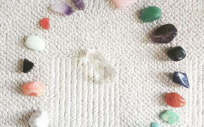 3 pierres à utiliser dans la maison